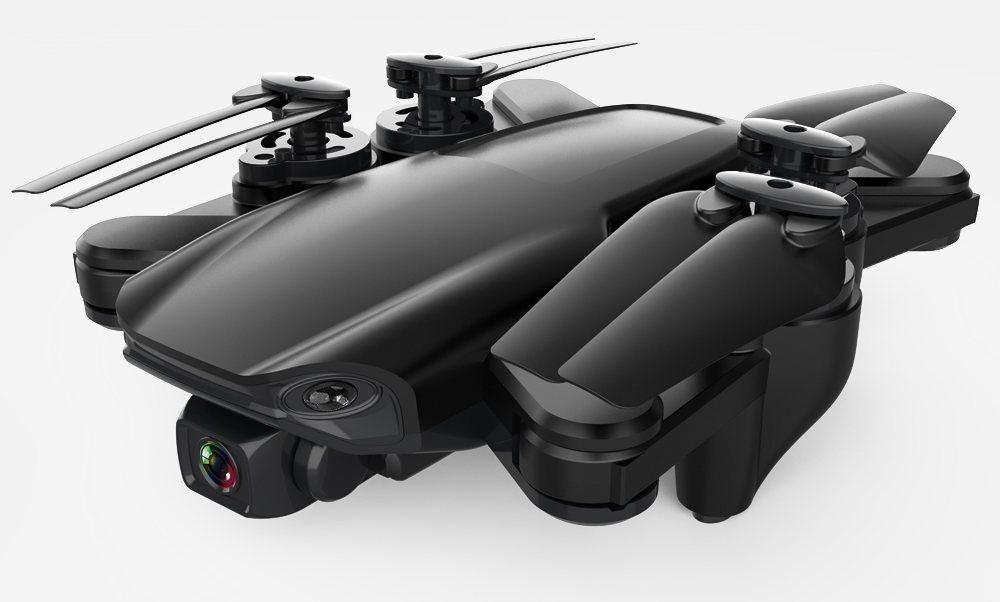 FEMA SG701S: раскладной дрон с GPS и двумя камерами за $67