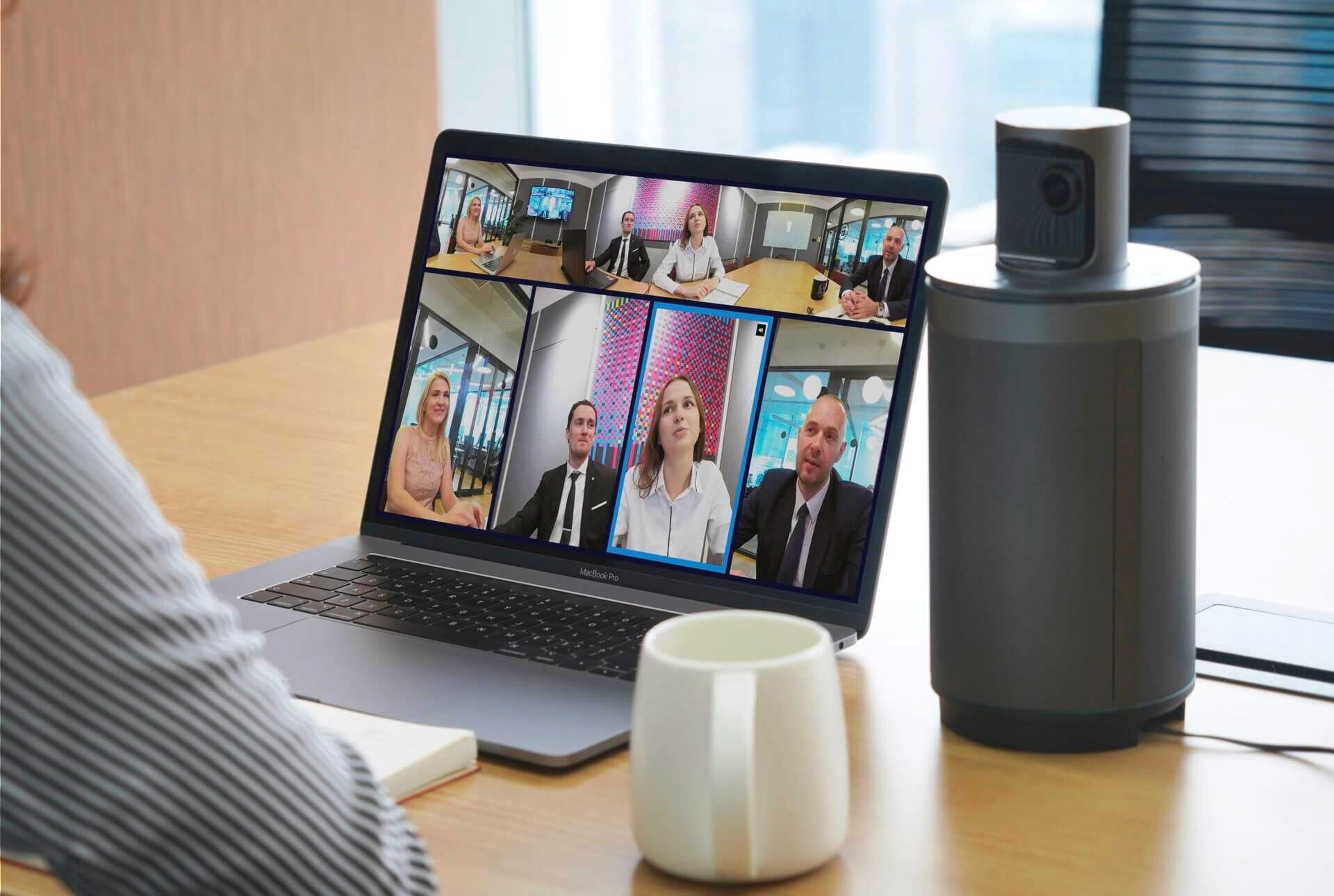 Работа без помех: выбираем сервис видеозвонков для удаленной работы