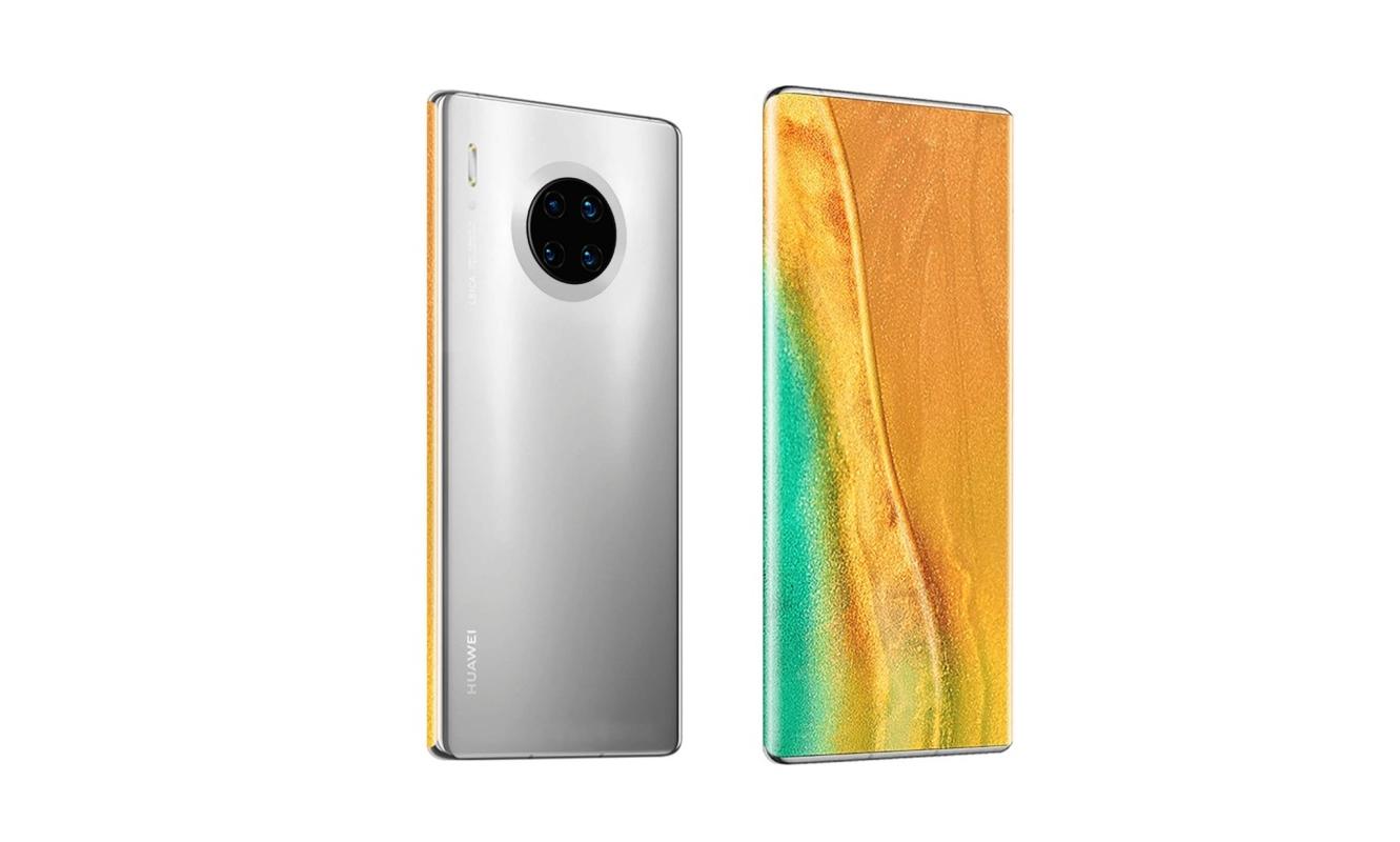 Слух: смартфоны Huawei Mate 40 и Huawei Mate 40 Pro получат основную камеру на 108 Мп