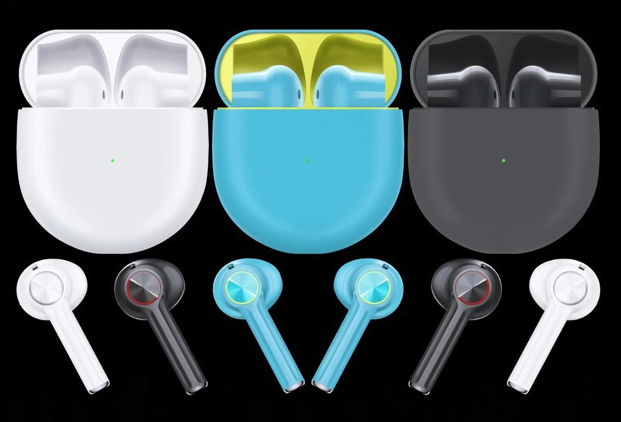 Дешевле Apple AirPods и Vivo TWS: OnePlus раскрыла стоимость полностью беспроводных наушников OnePlus Buds