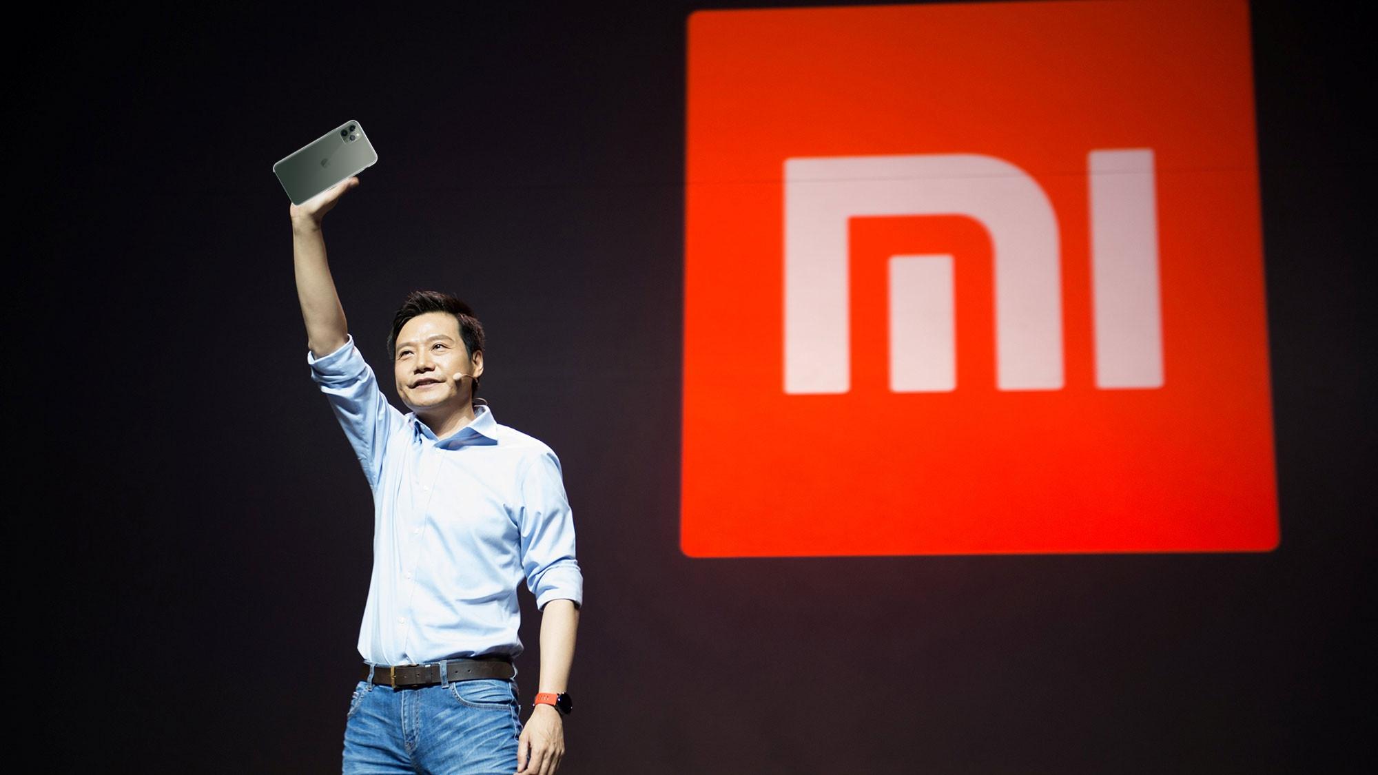 CEO Лэй Цзюнь хоть и любит смартфоны Xiaomi и Redmi, но всё равно пользуется iPhone