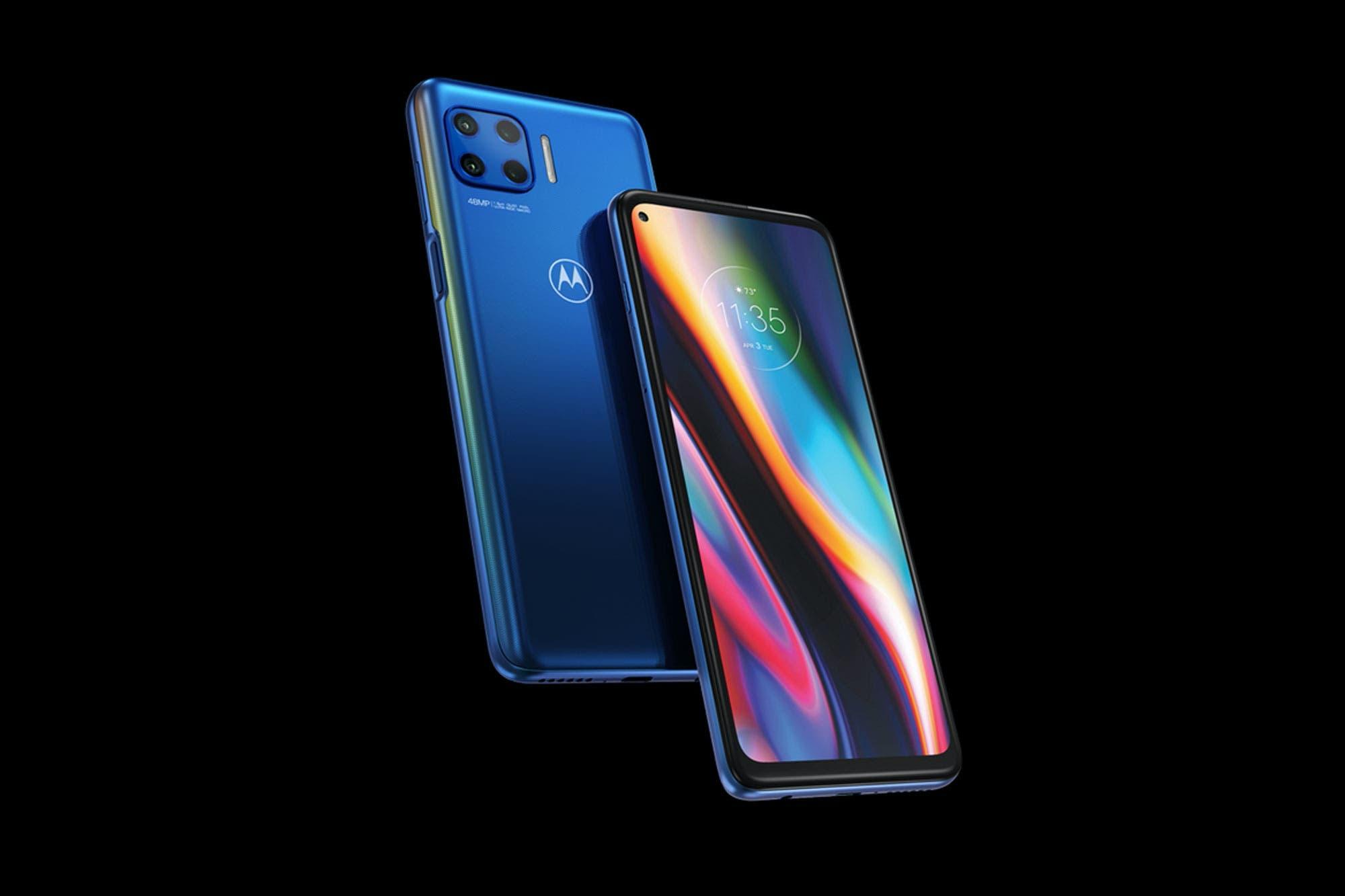 Motorola сертифицировала Moto G9 Plus в TUV Rheinland: смартфон получит батарею на 4700 мАч с быстрой зарядкой на 30 Вт