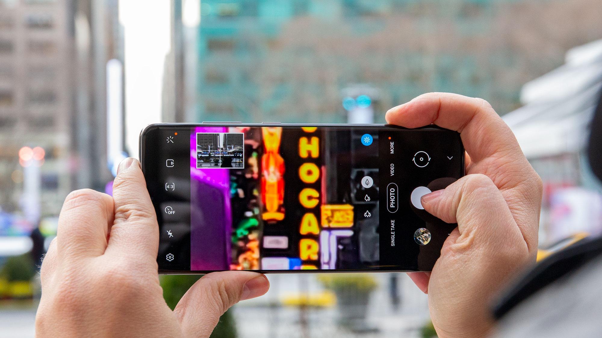 Инсайдер: флагманская серия смартфонов Samsung Galaxy Note 20 не получит поддержку 100-кратного зума, как у Galaxy S20 Ultra