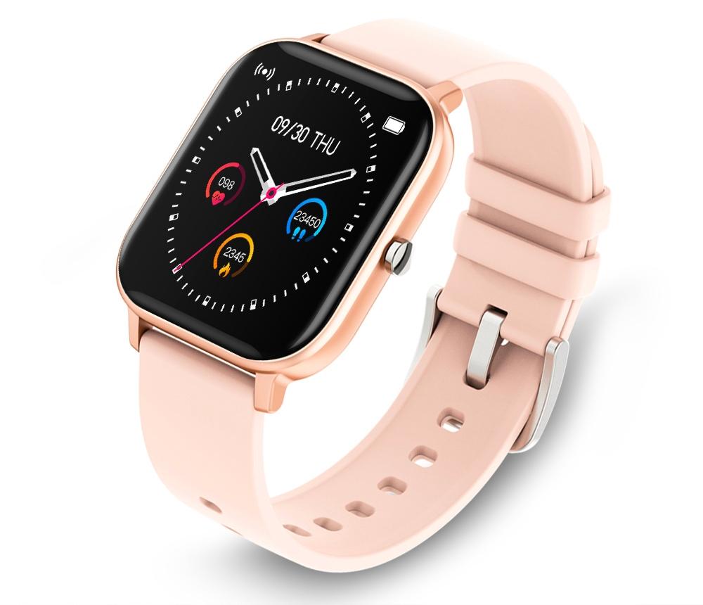 SANLEPUS P8: интересный клон Apple Watch за $27