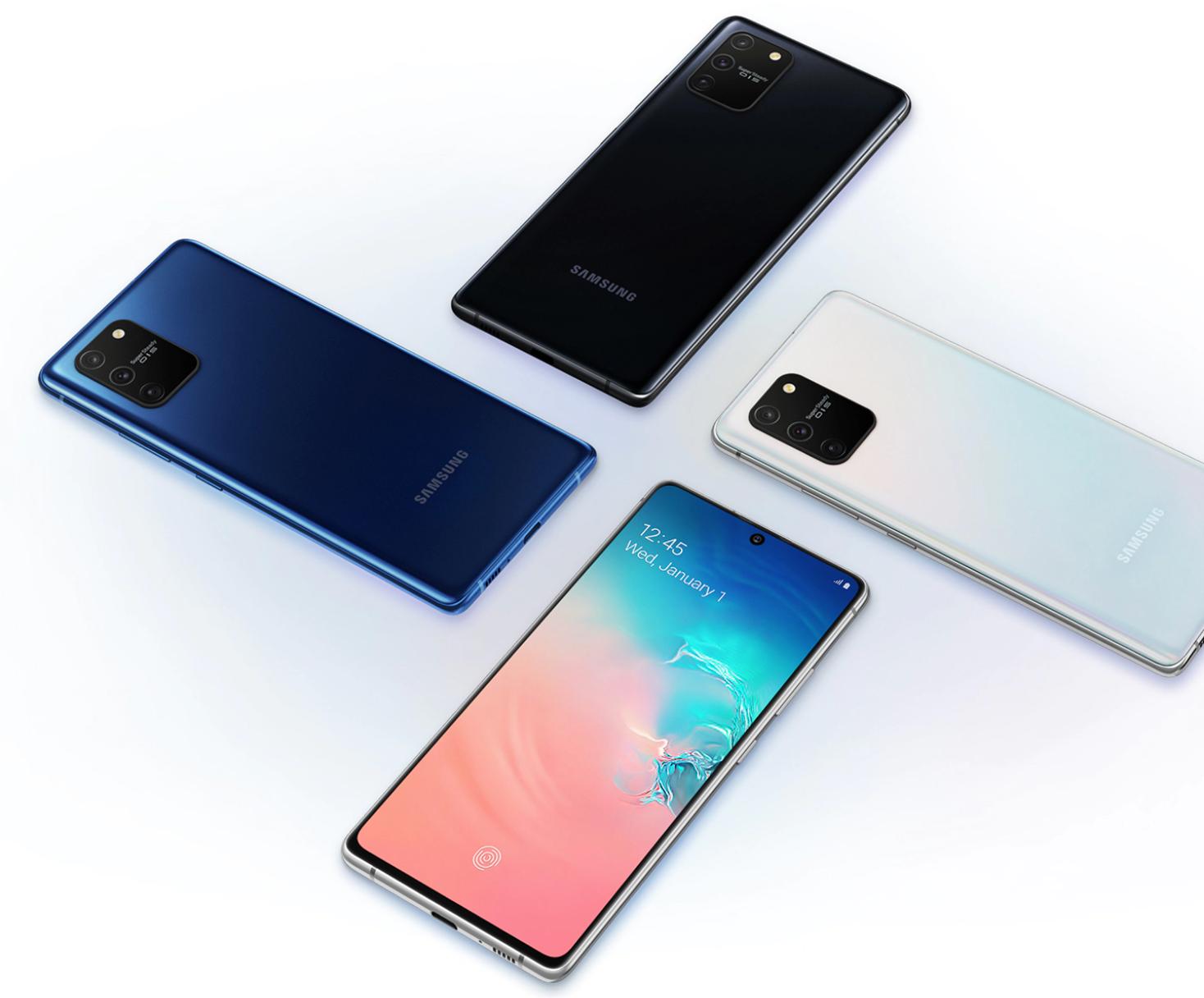 Источник: Samsung Galaxy S20 Fan Edition (aka Galaxy S20 Lite) получит три расцветки и минимум 128 ГБ встроенной памяти