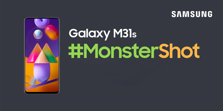 Samsung Galaxy M31s: 6.5-дюймовый AMOLED-дисплей, чип Exynos 9611, аккумулятор на 6000 мАч с быстрой зарядкой и ценник от $260