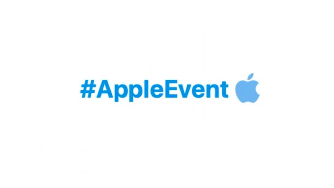 Apple зовет на презентацию 15 сентября: ждем iPhone 12, Apple Watch Series 6 и AirPower