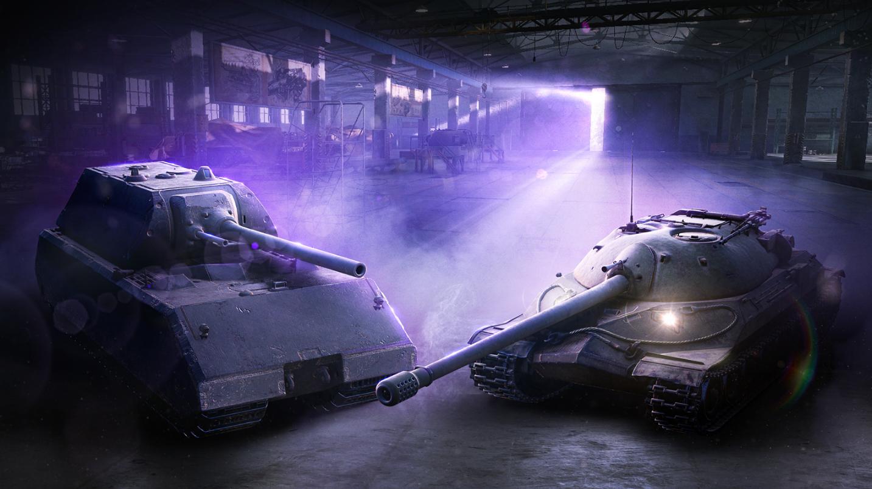 Wargaming разбанит часть игроков World of Tanks на десятилетие игры: кто получит помилование