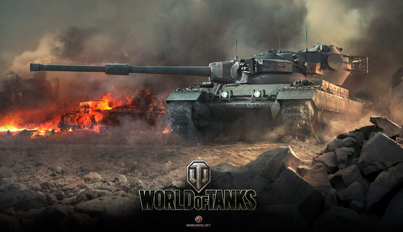 Конкурс от Wargaming: задай вопрос разработчикам World of Tanks и получи 1 000 золота