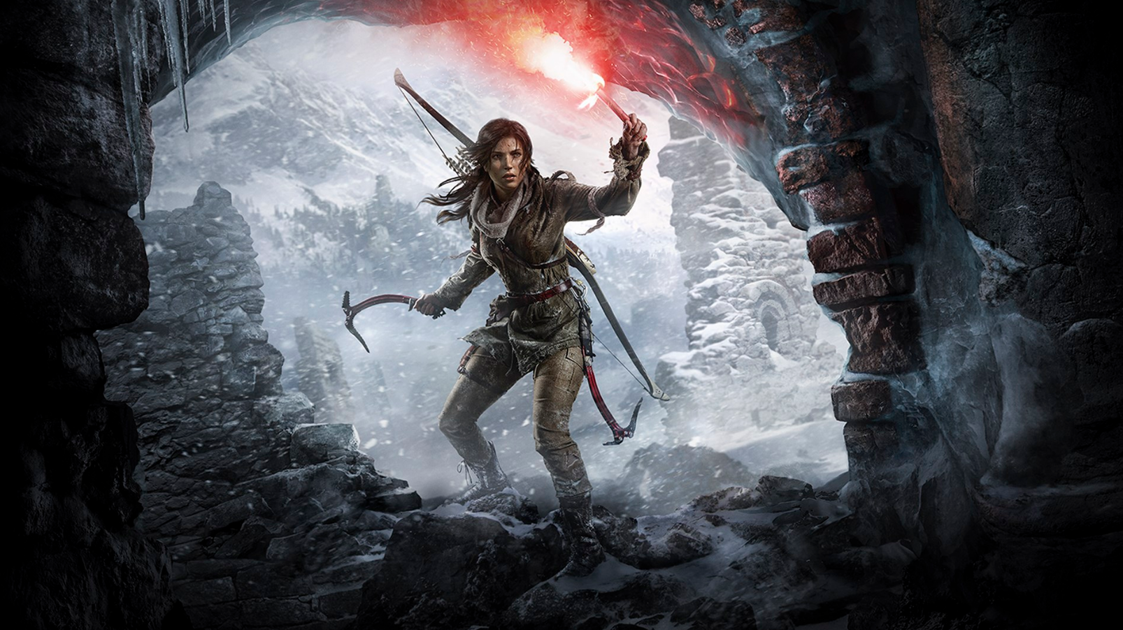 PlayStation Plus в июле: Sony дарит Rise of the Tomb Raider, NBA 2K20 и Erica для PlayStation 4