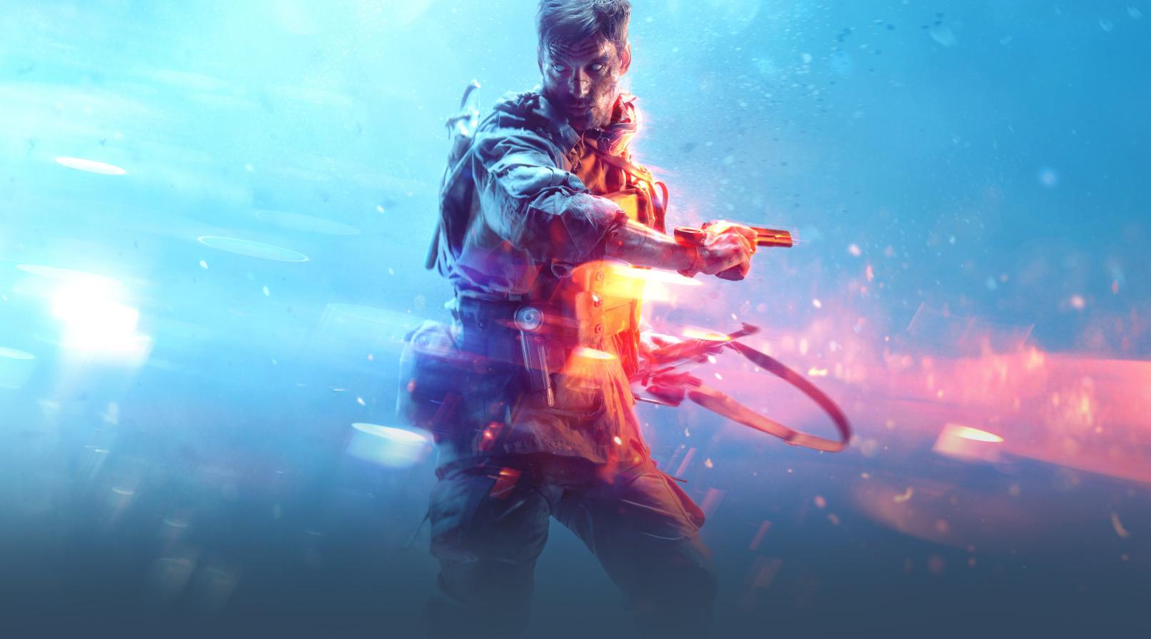 Инсайдер: новая Battlefield похожа на Black Ops 2 с оружием будущего и кооперативом