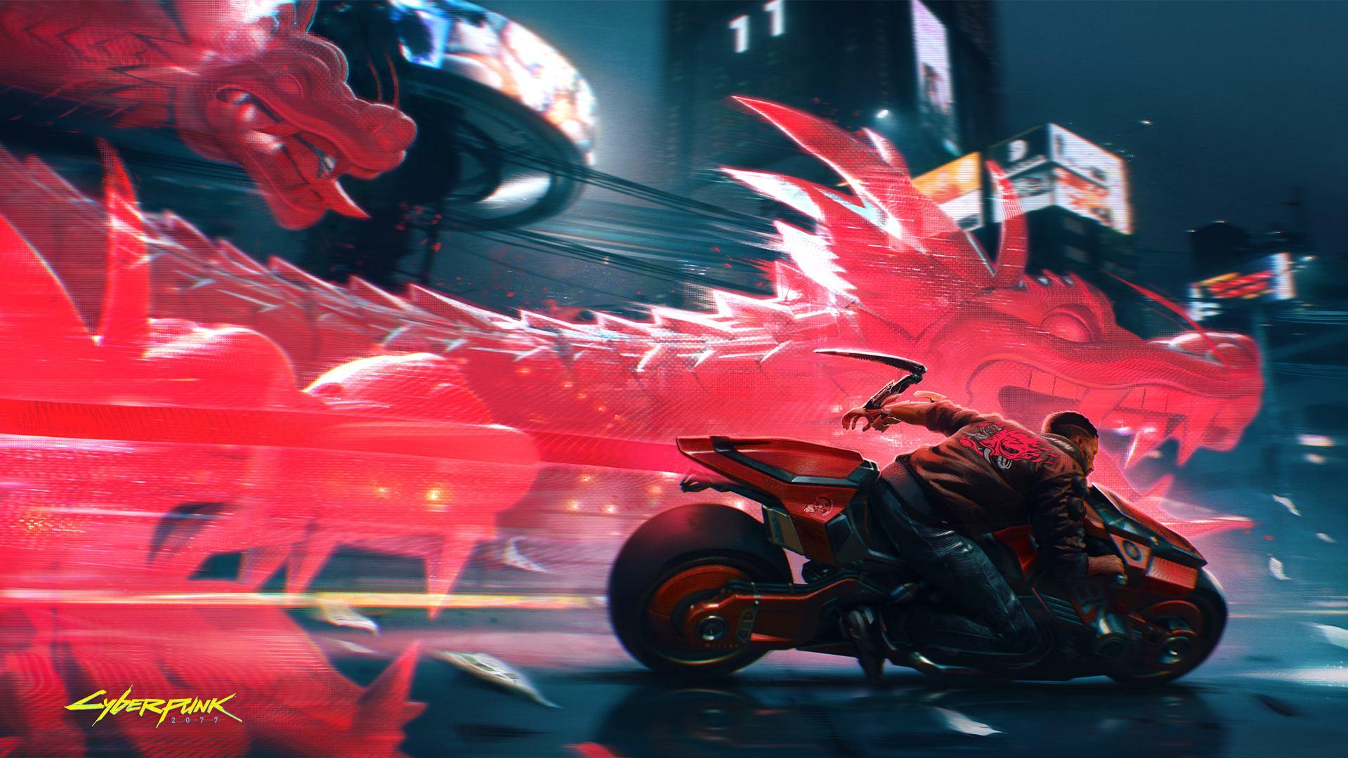 Владельцам PlayStation 4 и Xbox One стоит взять Cyberpunk 2077 на дисках