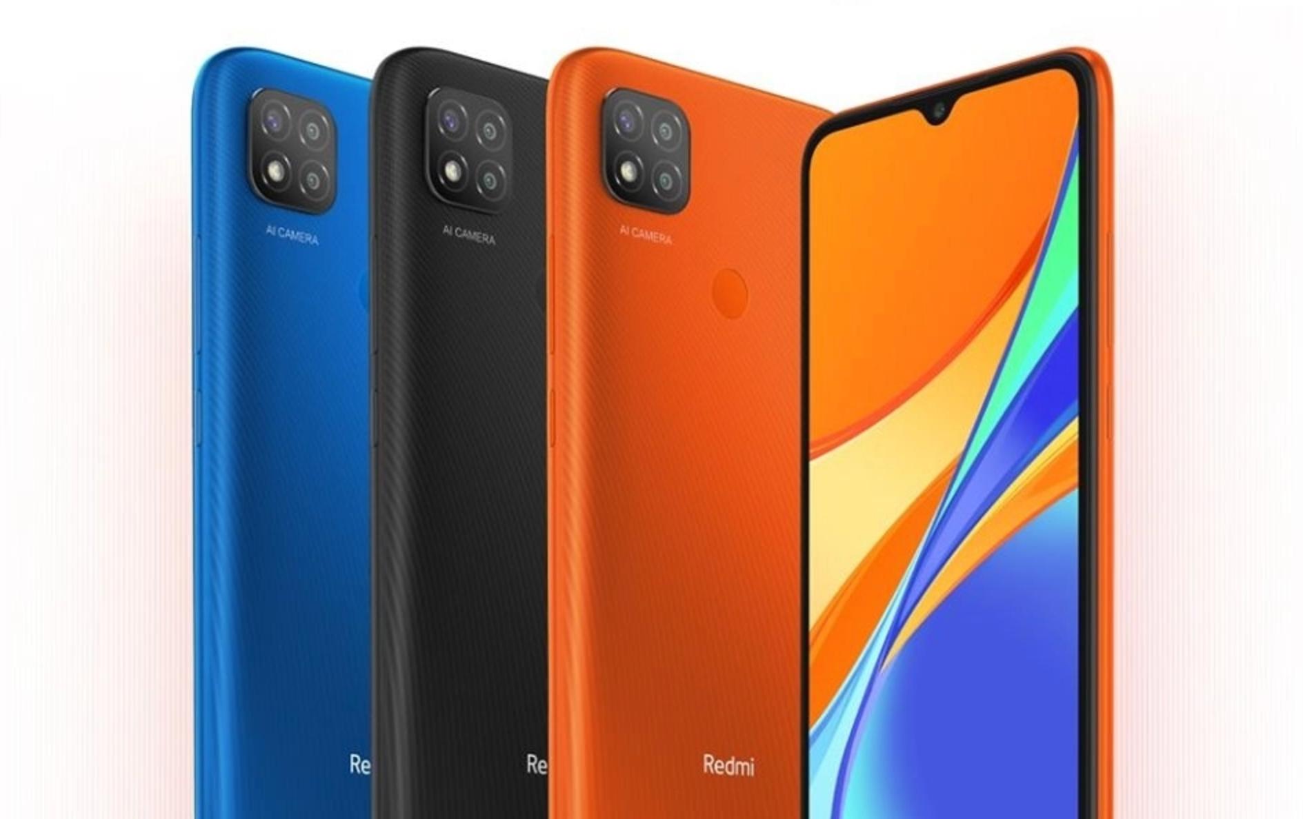 Xiaomi представила Redmi 9A и Redmi 9C: 6.53-дюймовые дисплеи, аккумуляторы на 5000 мАч, чипы Helio G35/G25 и ценник от $83