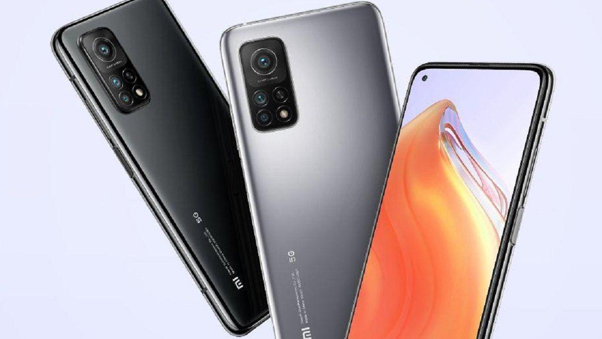 Xiaomi готовит Redmi K30S: 6,67' дисплей, аккумулятор на 5000 мАч и 64 Мп камера