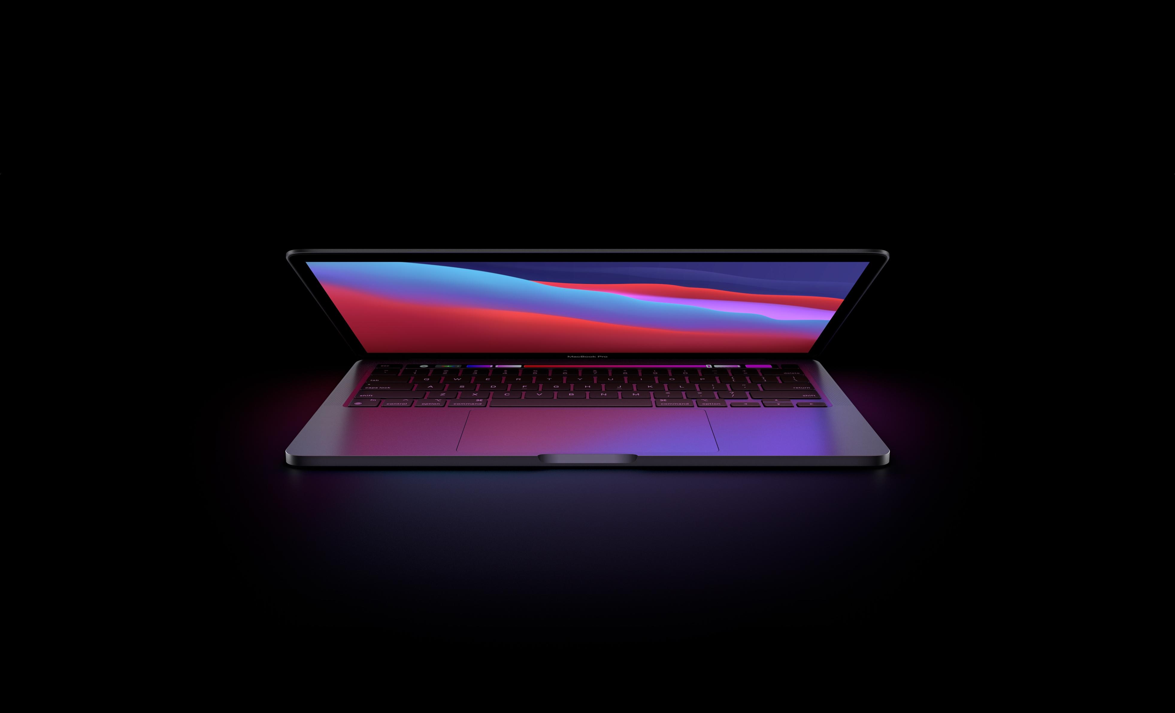 Неожиданно: Apple начала продавать восстановленные MacBook Pro на чипе M1 с ценником от $1099