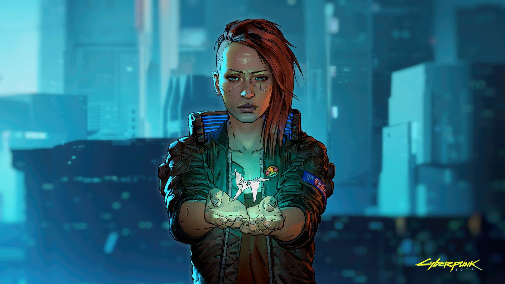CD Projekt: владельцы Cyberpunk 2077 для PlayStation 4 получат бесплатную версию для PlayStation 5