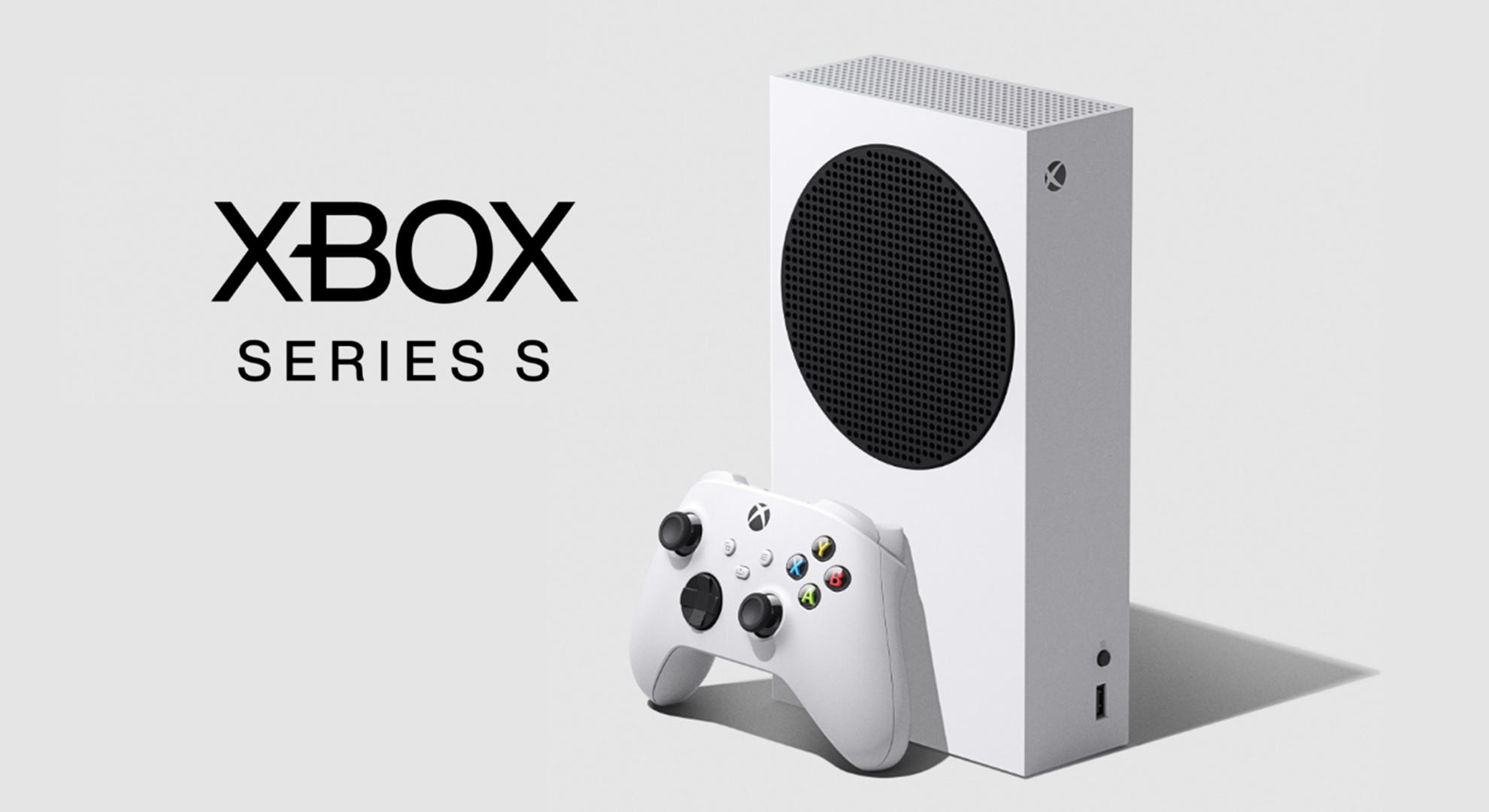Ломтик Series X: дизайнеры Microsoft рассказали почему Xbox Series S такой… какой есть