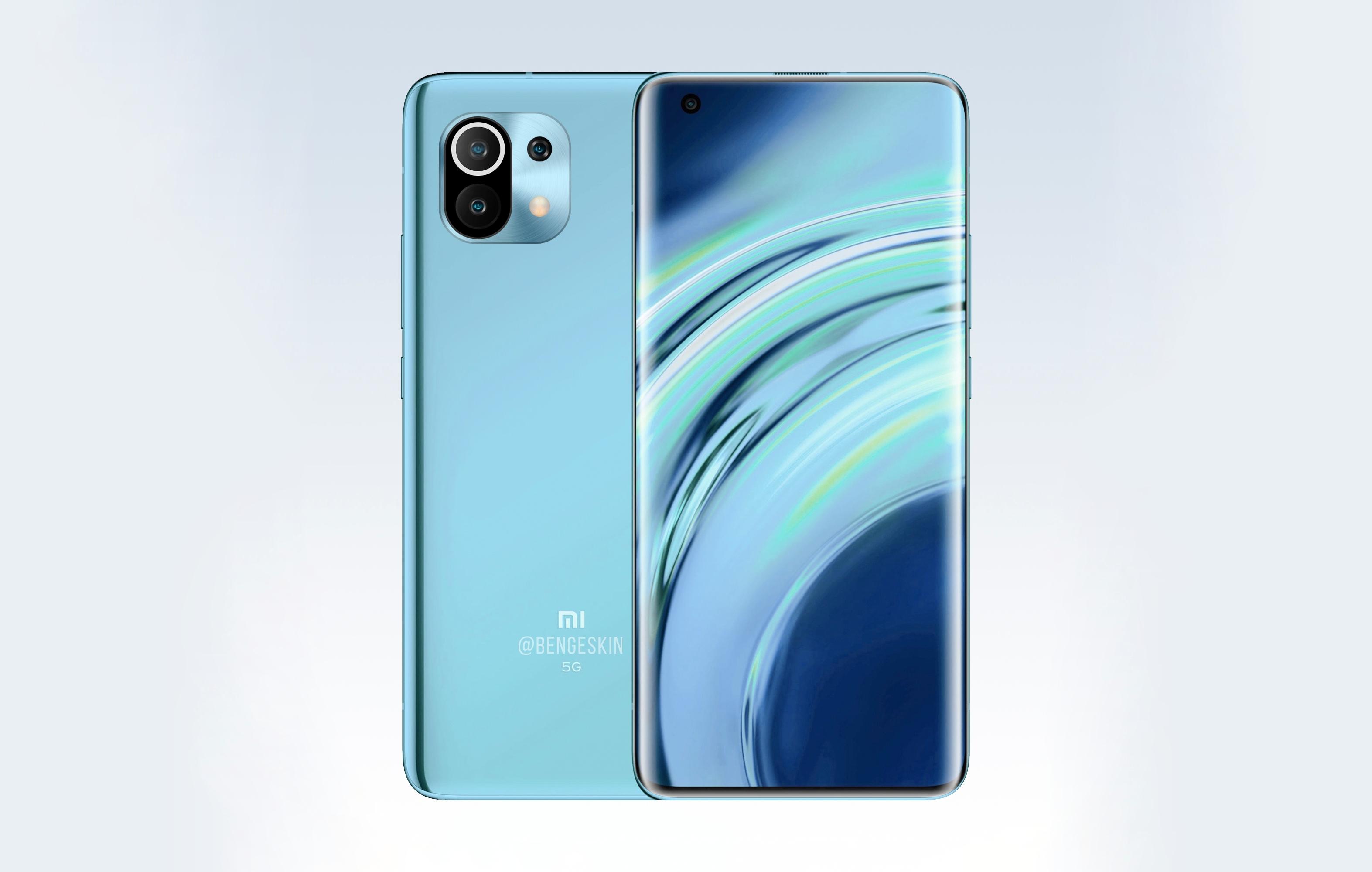 Xiaomi Mi 11 и Xiaomi Mi 11 Pro прошли сертификацию 3C: флагманы получат аккумуляторы на 5000 мАч с быстрой зарядкой на 55 Вт