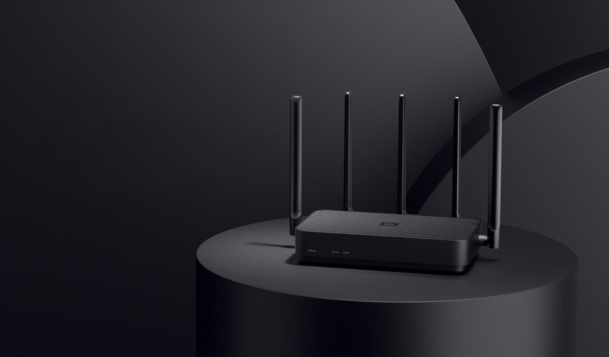 Xiaomi Mi Router 4 Pro: пять антенн, процессор Qualcomm и ценник в 28 долларов