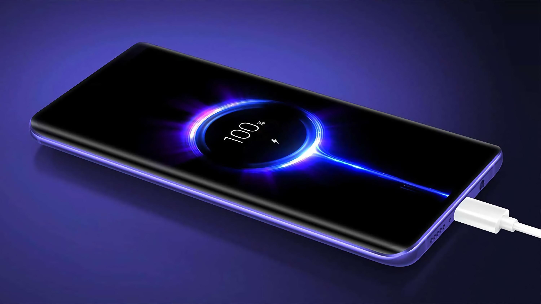 Источник: Xiaomi не планирует выпускать сверхбыструю зарядку HyperCharge на 200 Вт в этом году