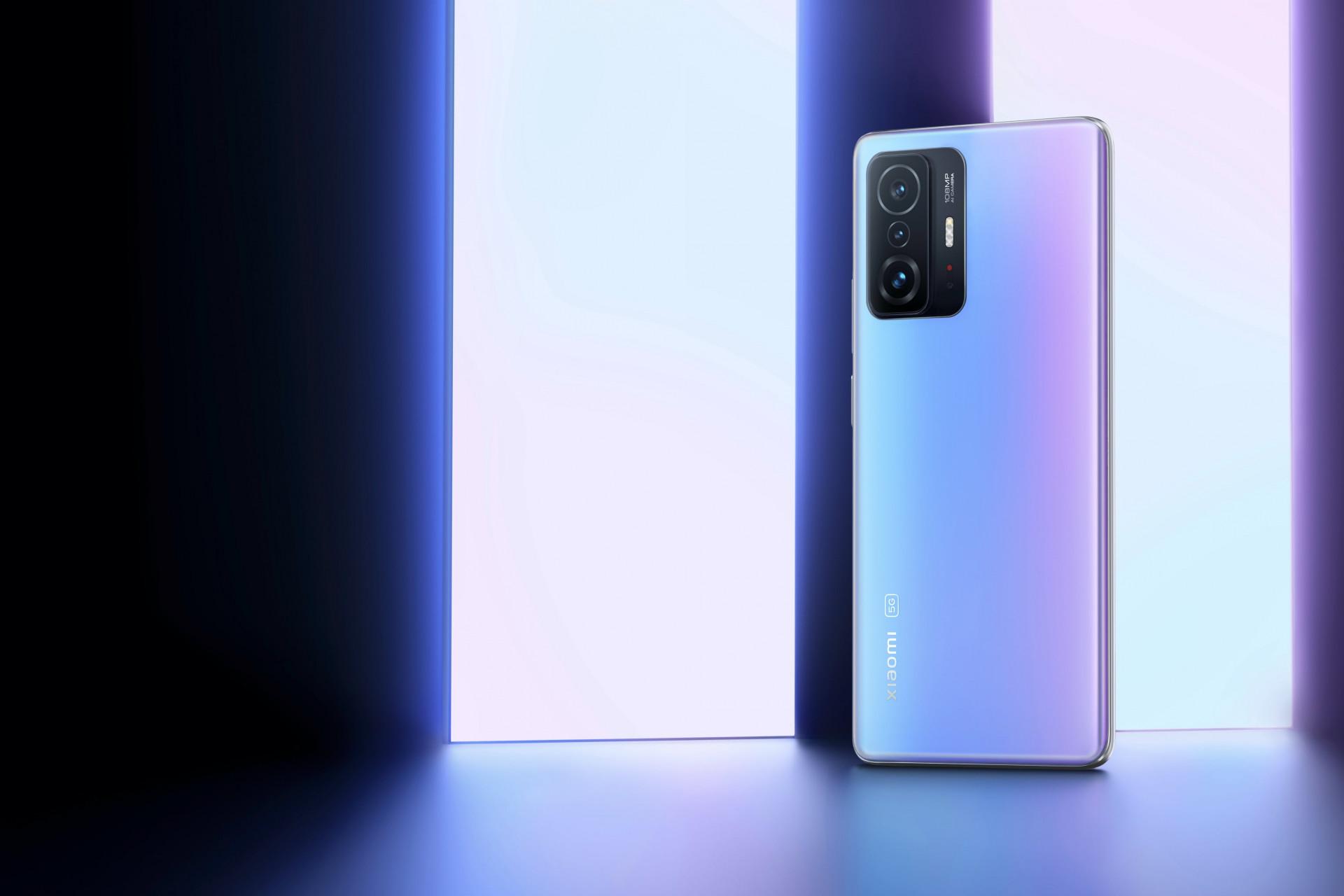 Стало известно, как Xiaomi решила давнюю проблему с датчиком приближения в смартфонах Xiaomi 11T