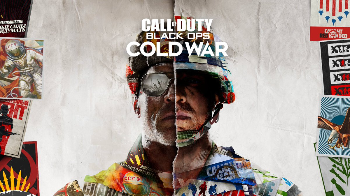Сыграй бесплатно до релиза: на PlayStation 4 пройдет открытая «альфа» Call of Duty Black Ops Cold War