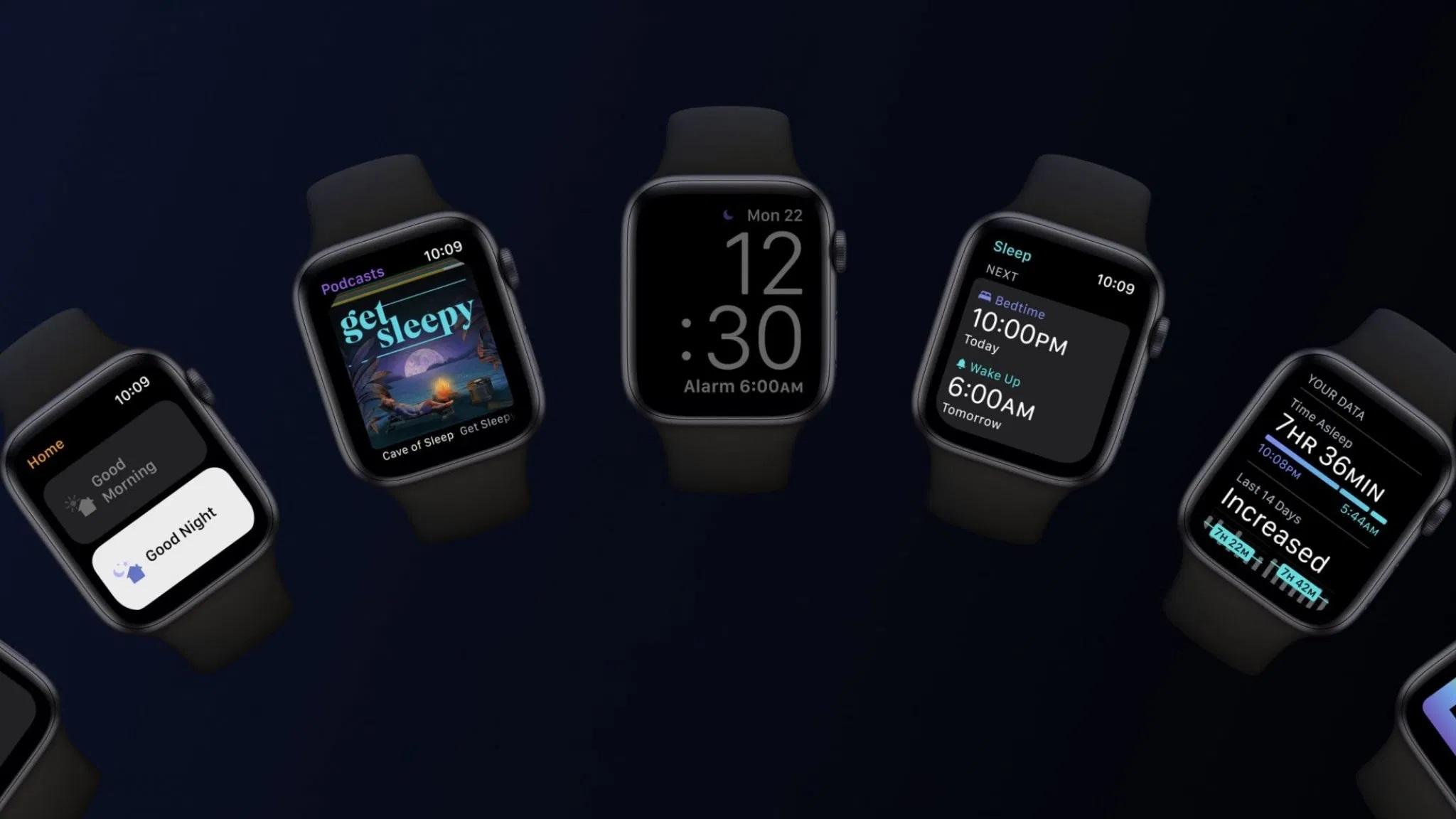 Apple готовит бюджетную версию Apple Watch без ЭКГ и Always on Display