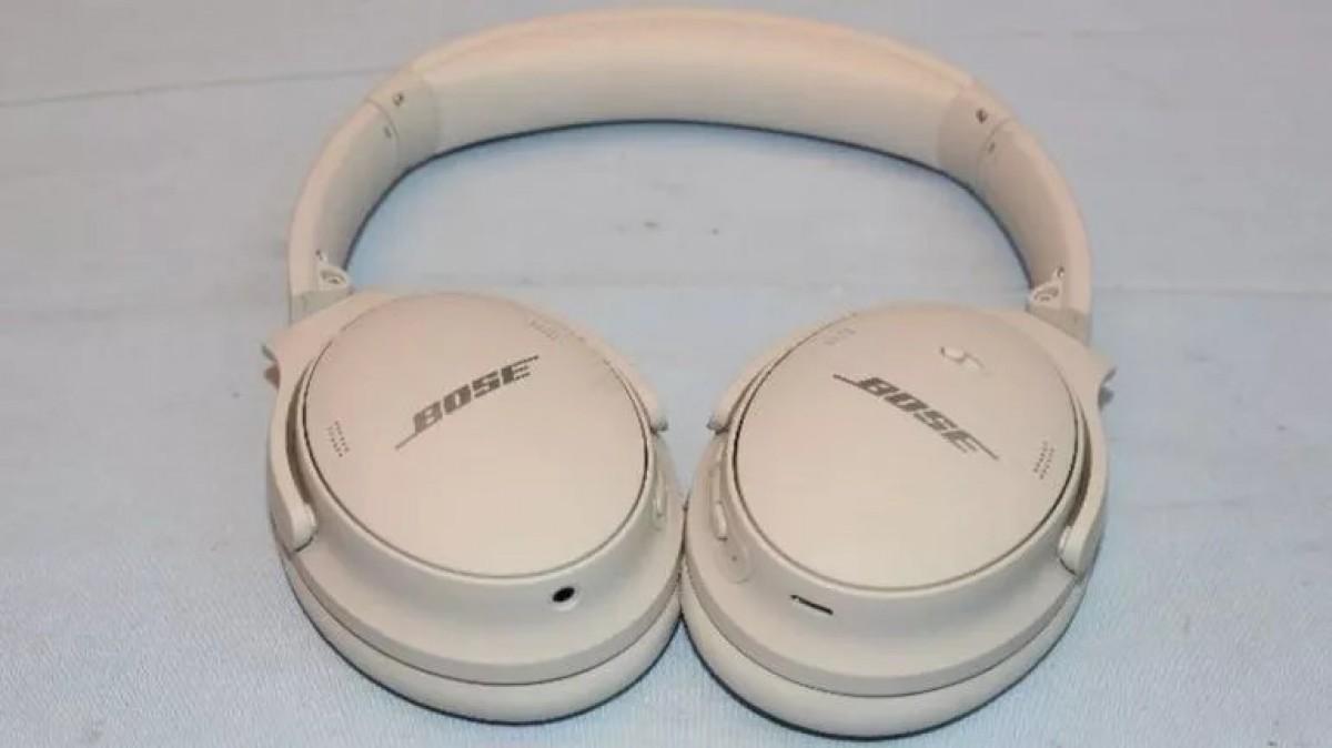 Bose сертифицировала новые накладные наушники QuietComfort 45: что о них известно