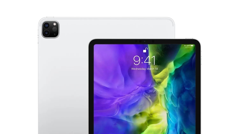 Слух: Apple в марте представит 8,4-дюймовый iPad mini и iPad Pro с дисплеем mini-LED