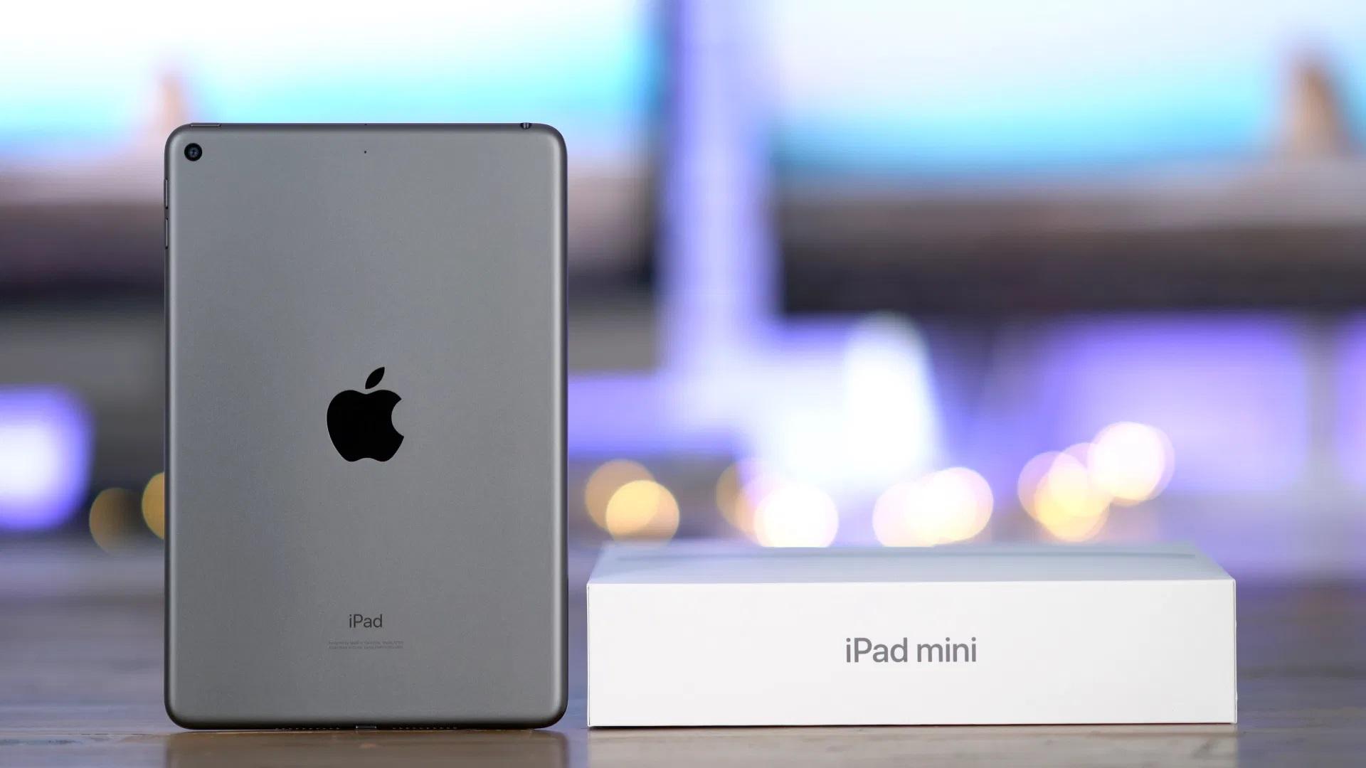 Слух: Apple откажется от планшетов iPad mini в пользу больших iPhone