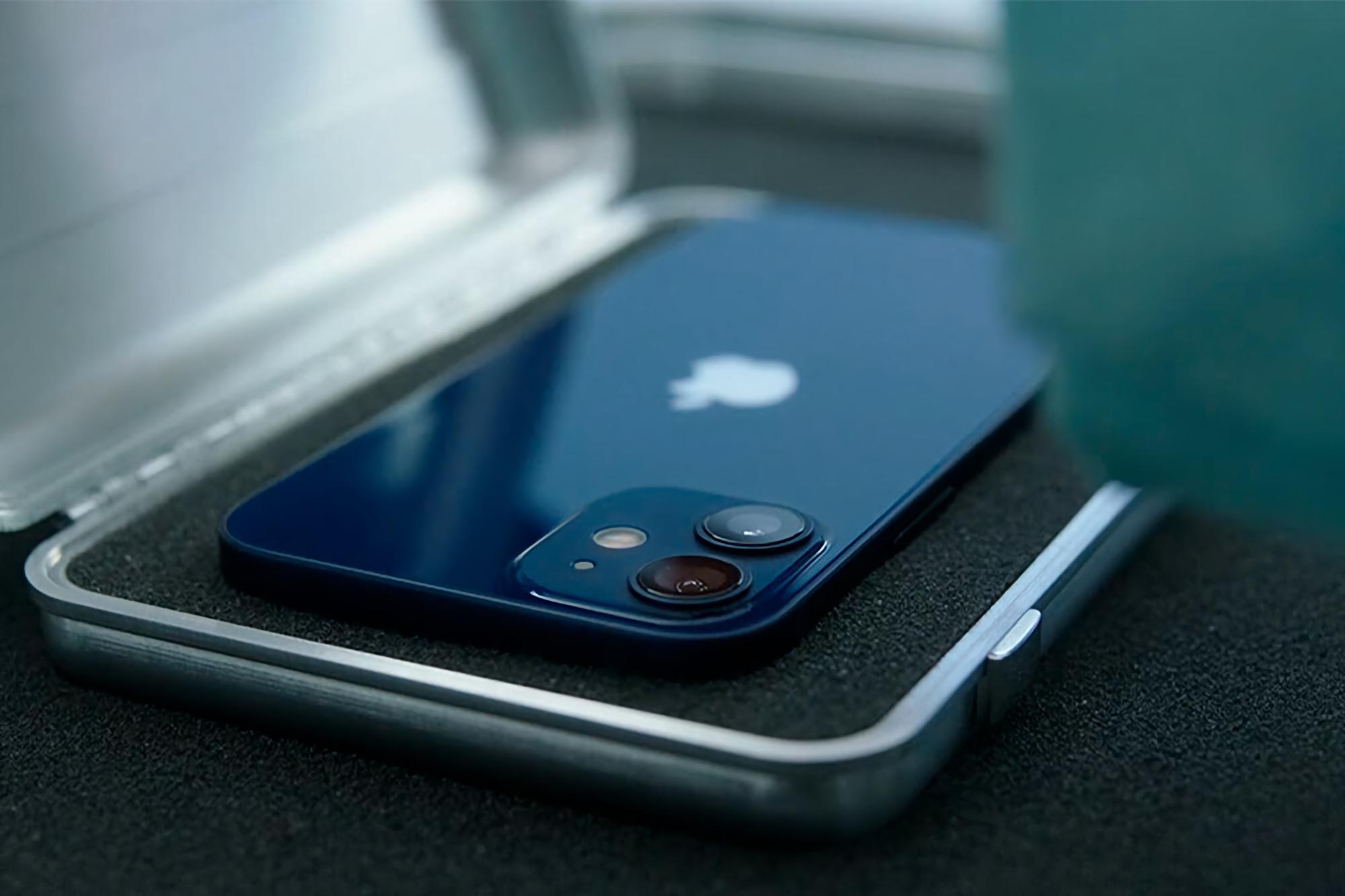 Apple открыла предзаказ на смартфоны iPhone 12 mini, iPhone 12 Pro Max и смарт-колонку HomePod mini