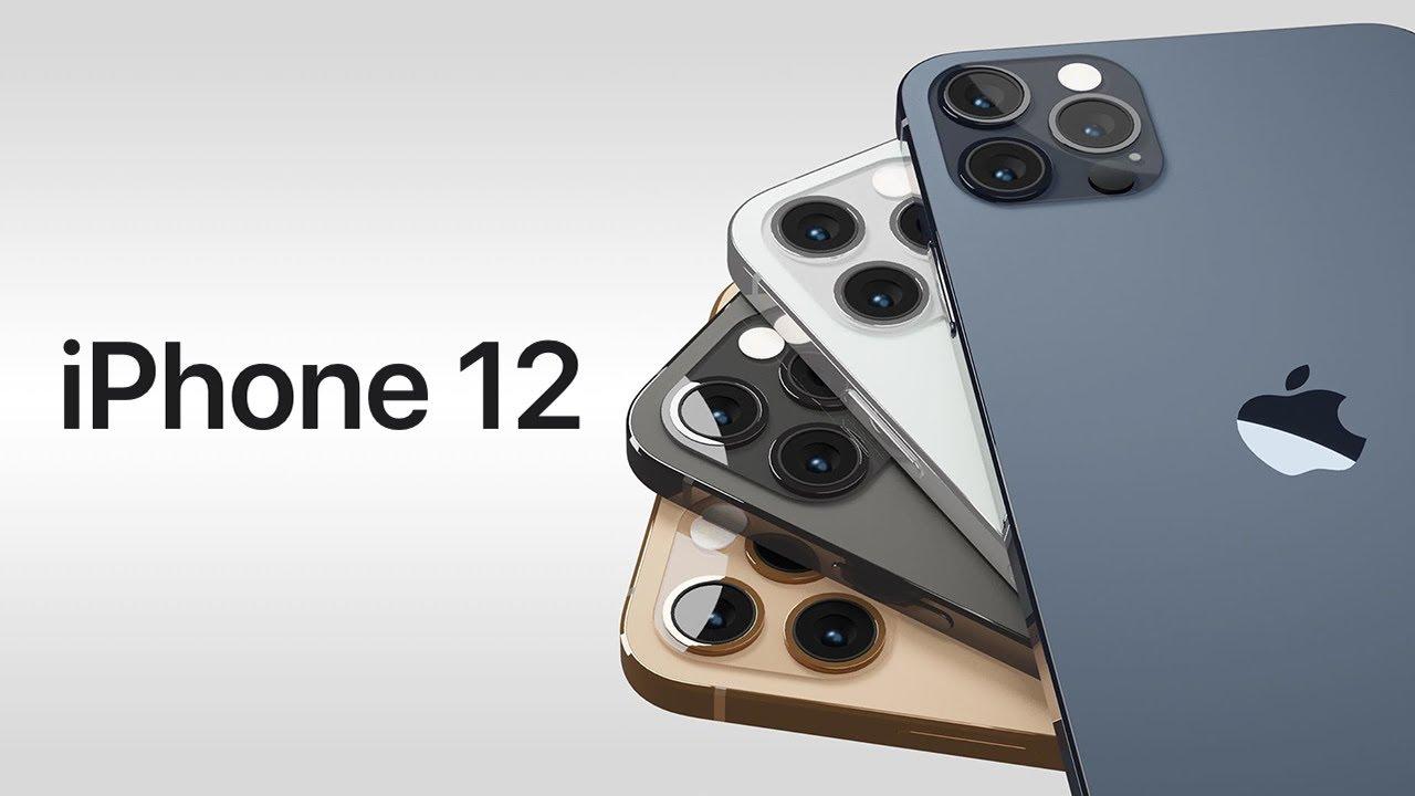 Названия новых iPhone подтвердились на официальных чехлах: iPhone 12 Mini, iPhone 12, iPhone 12 Pro и iPhone 12 Pro Max