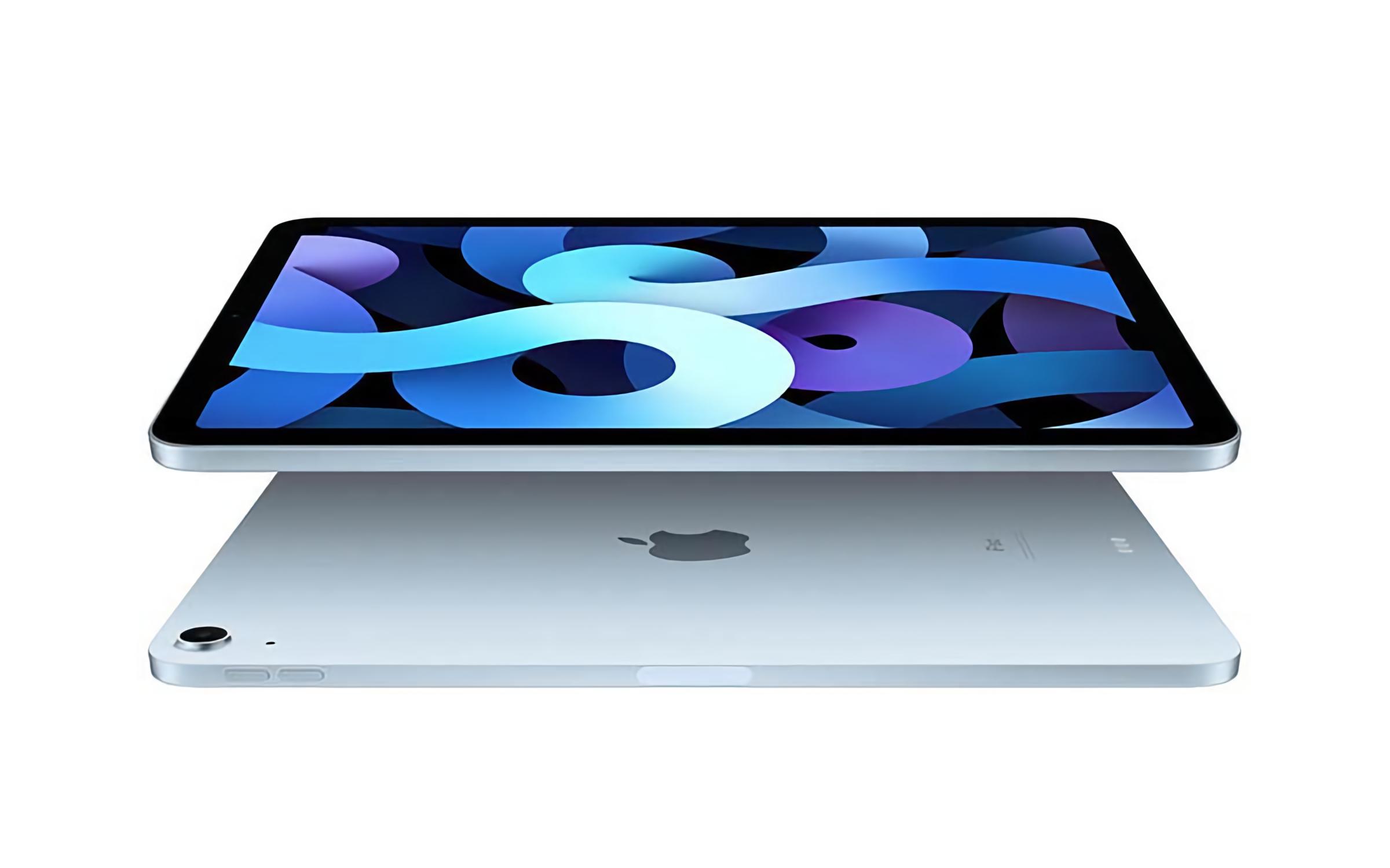 Инсайдер: Apple на презентации iPhone 12 раскроет дату старта продаж нового iPad Air