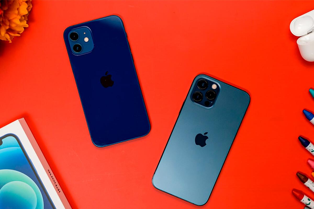 iPhone 12 Pro украинцы раскупили за 3 дня, но скоро стартуют продажи iPhone 12 Pro Max и iPhone 12 mini