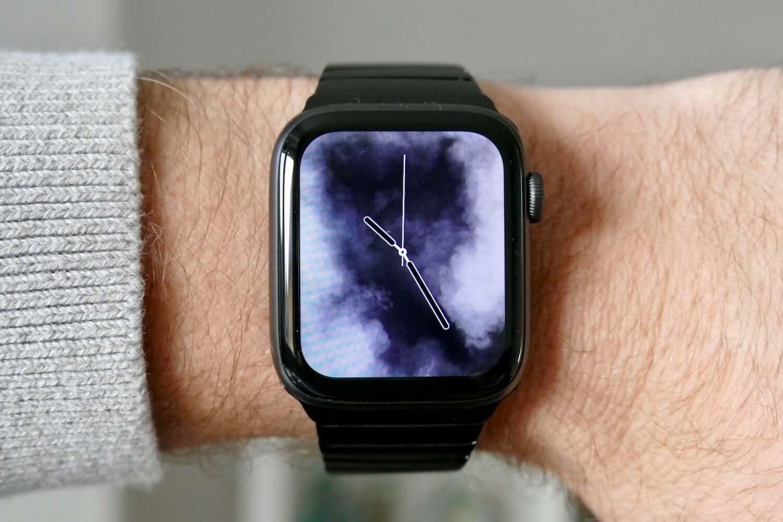 У смарт-часов Apple Watch Series 6 будет три разных аккумулятора