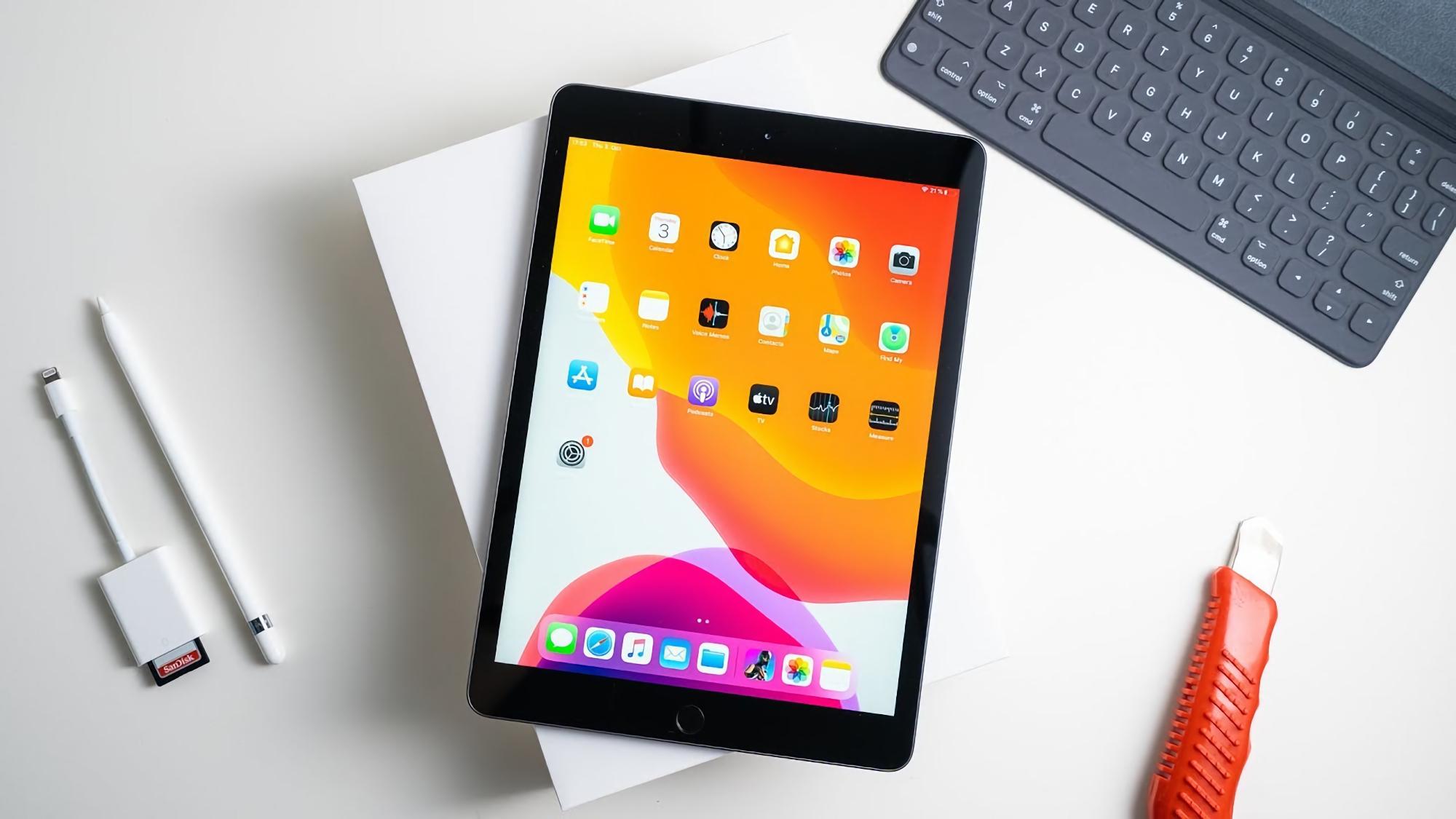 Минг-Чи Куо: Apple готовит бюджетный iPad с 10.8-дюймовым экраном и новый iPad mini c дисплеем на 9 дюймов