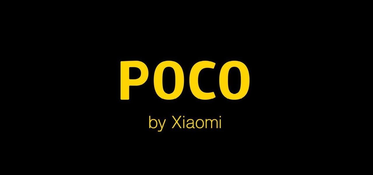 Инсайдер: один из новых смартфонов Poco получит дизайн, как у Redmi Note 9 Pro и Redmi Note 9 Pro Max, но другую «начинку»
