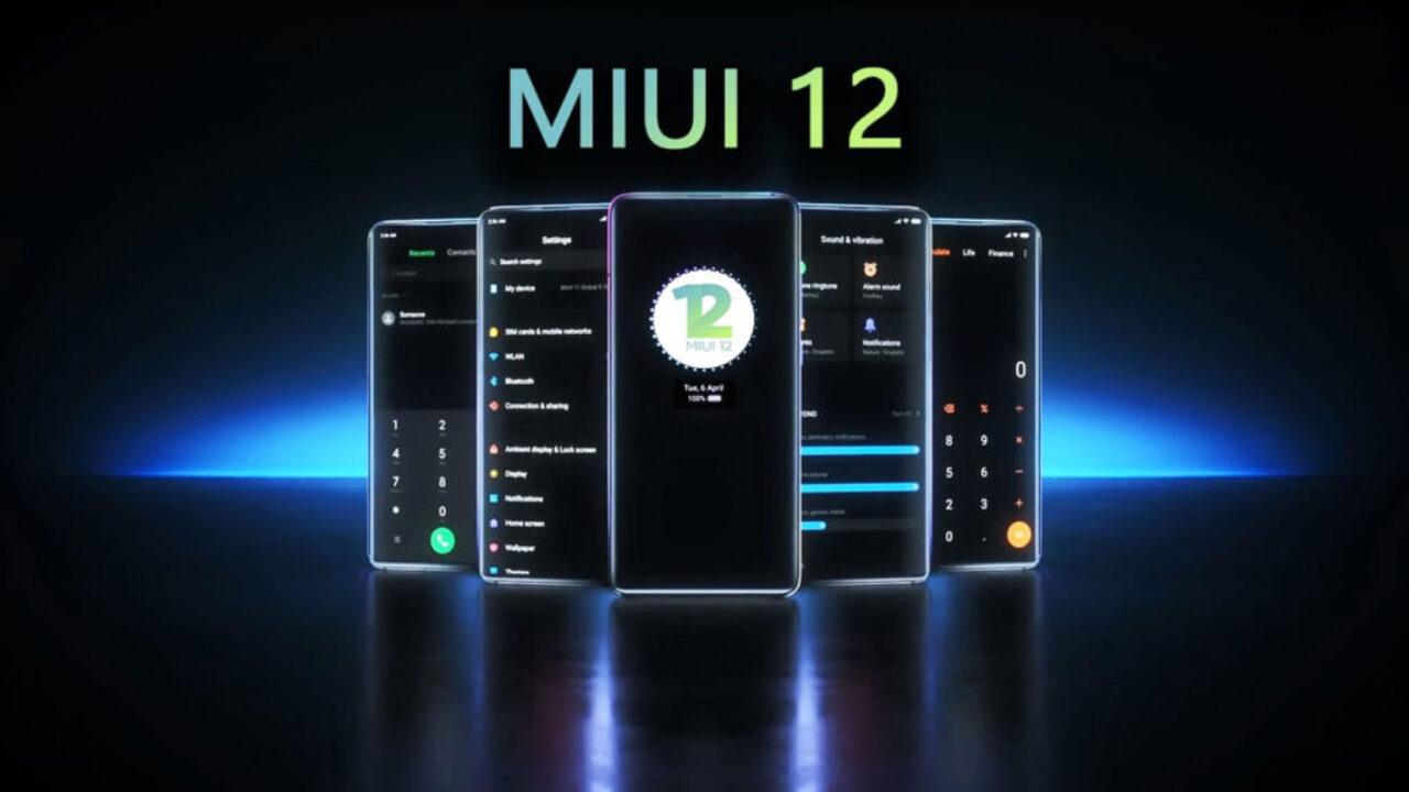 Xiaomi 20 октября начнет обновлять Redmi 9, Redmi Note 9S и Redmi Note 9 Pro до MIUI 12
