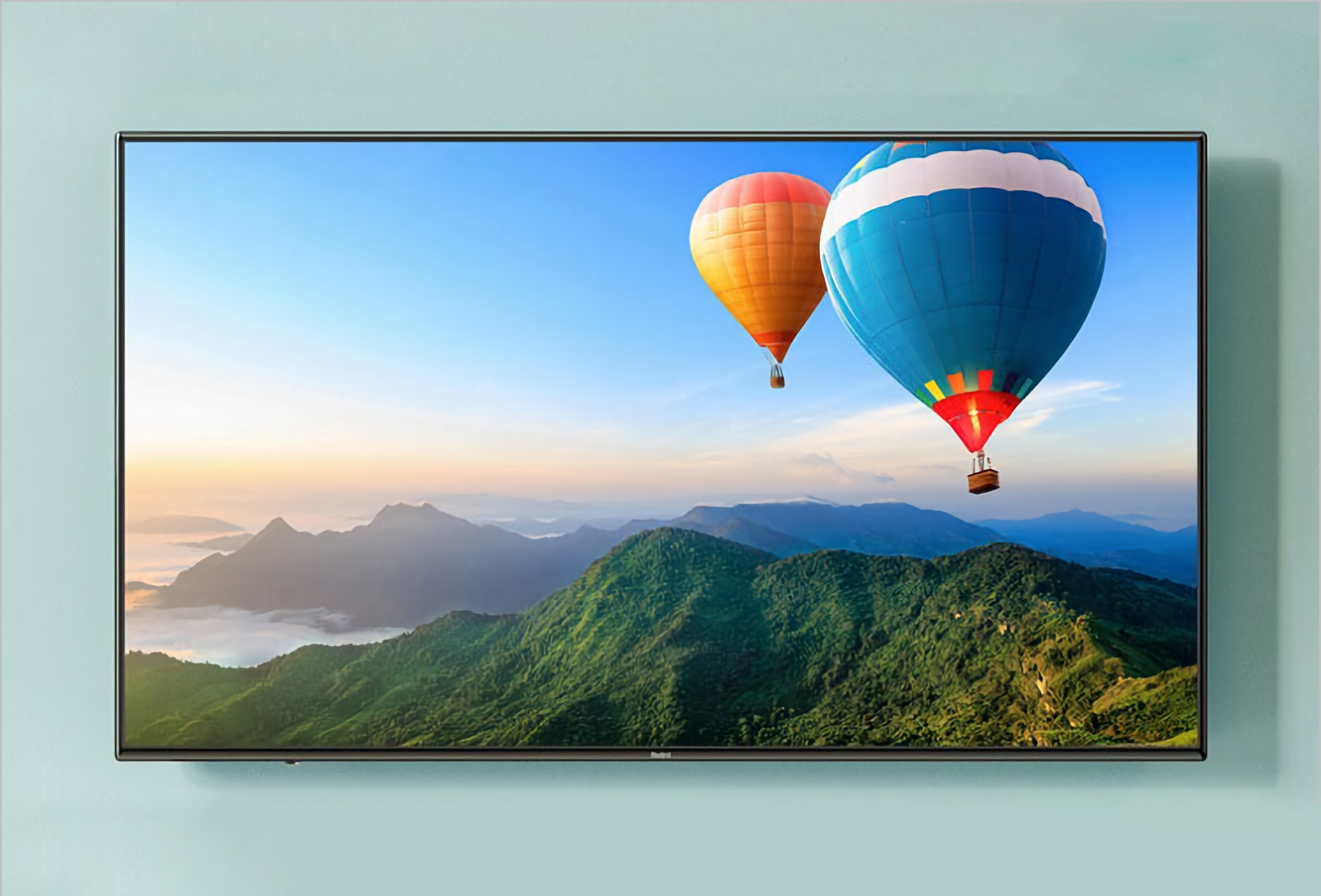 Redmi Smart TV A50: 50-дюймовый 4K-телевизор за $235