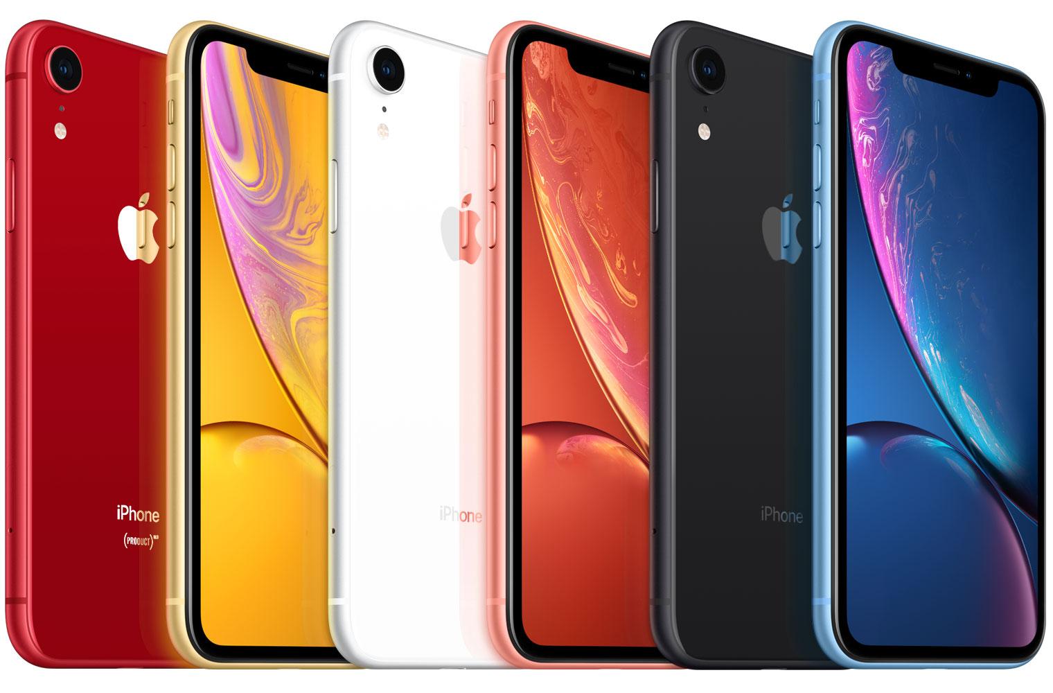 Apple в следующем году прекратит продажи iPhone XR и заменит его на новый iPhone 12s