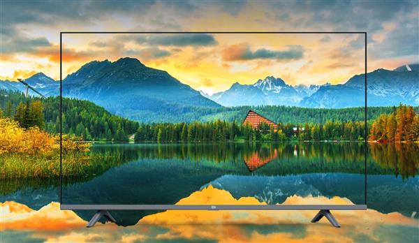 Представлен 43-дюймовый телевизор Xiaomi по цене недорого смартфона