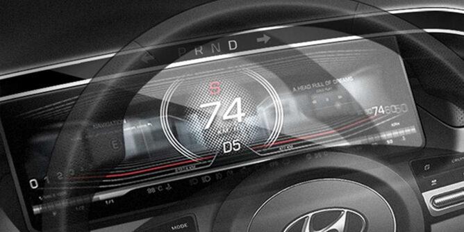 Hyundai рассекретил новый кроссовер Hyundai Tucson четвертой генерации