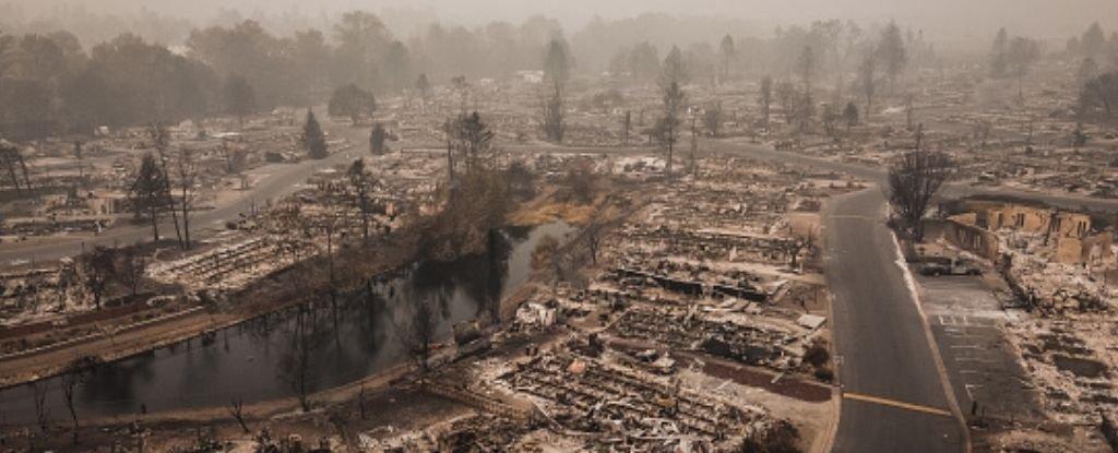 Более половины всех зданий в США подвержены риску стихийных бедствий