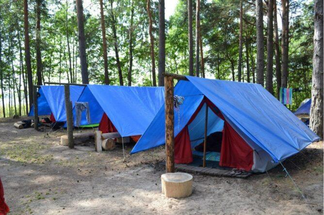 В Ростовской области введены ограничения на работу детских лагерей