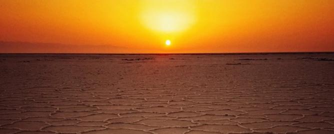 Уровень CO2 в атмосфере достиг пика, невиданного на Земле за 4 миллиона лет
