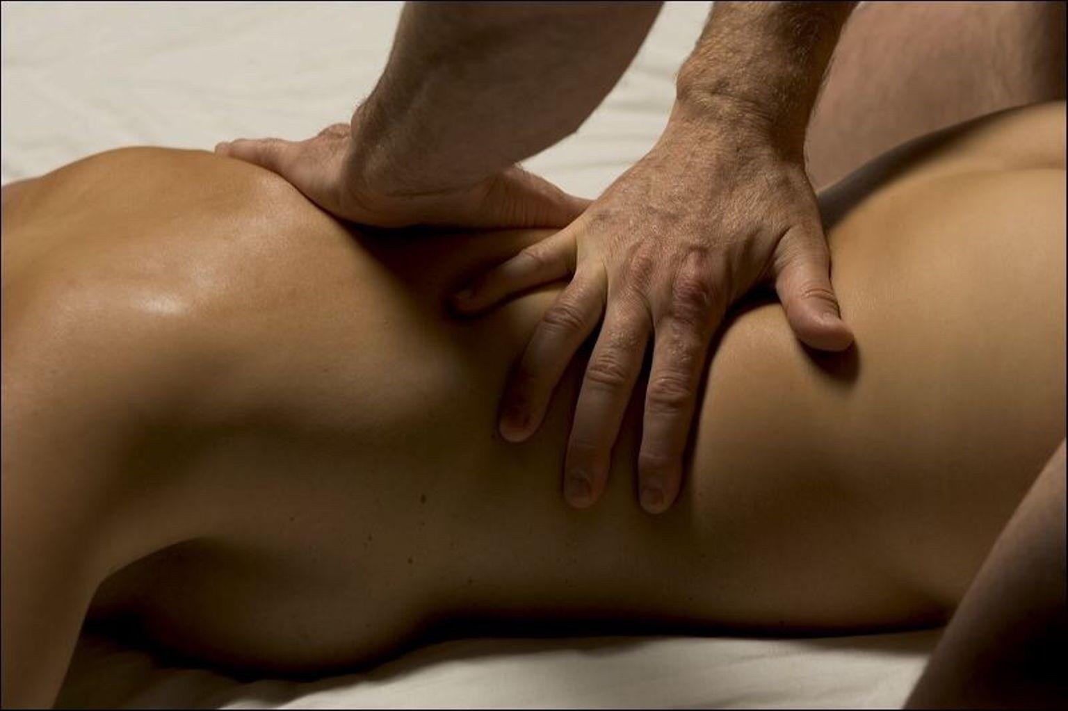 Техника тантрического массажа для мужчин фото веб моделей кривой рог