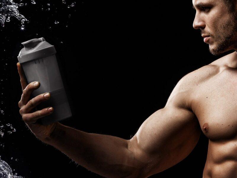 Протеин для набора массы
