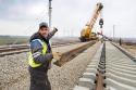 В 2021 году инвестиции в развитие железнодорожной инфраструктуры Чечни вырастут на треть, до 1,2 млрд рублей