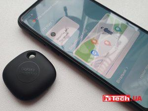 Обзор Samsung Galaxy SmartTag: поиск метки