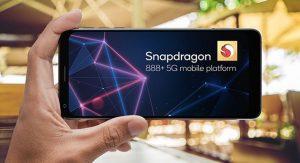 Qualcomm анонсировала Snapdragon 888 Plus. Когда уже и флагманские процессоры получают лишь приставку «Plus»